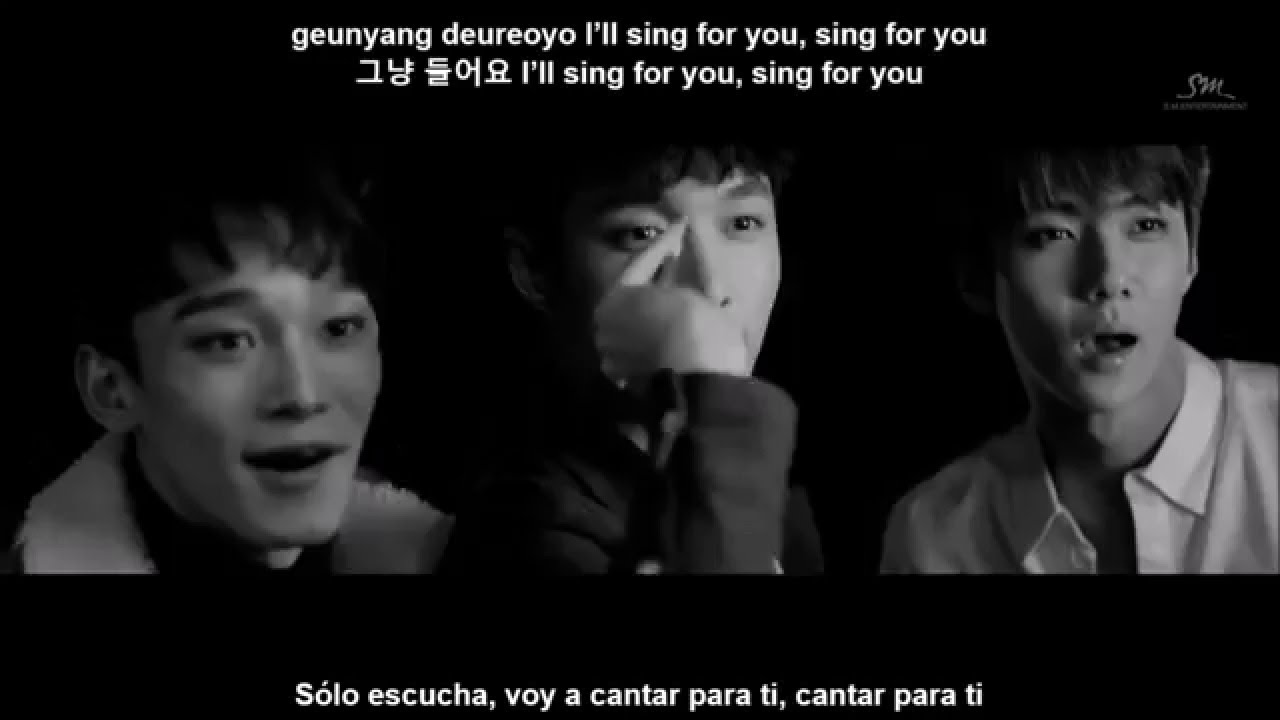 89 Gambar Album Exo Sing For You HD