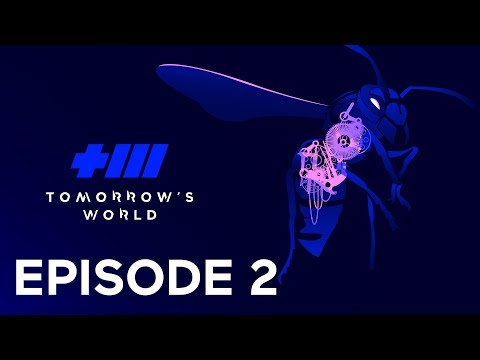 Download Youtube: Enter the Wizard - Tomorrow's World Podcast | Episode 2 - BBC