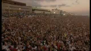 Chamonix - How Did You Know  (Live on Brighton Beach - Vocal Version)