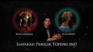 Masquerade - Gebyar BCA