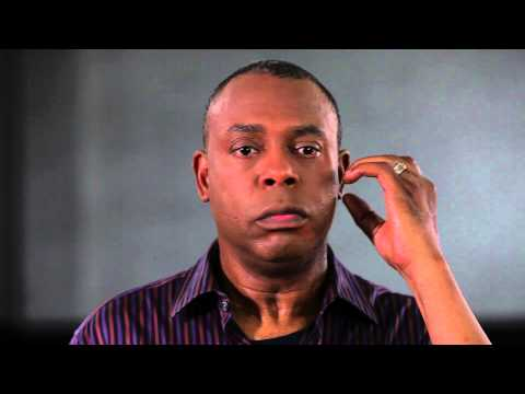 Michael Winslow's Sound Effects:  Cut Late Night with Jimmy Fallon