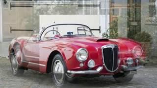1955 Lancia Spider Aurelia GT - For Sale
