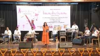 Saat Samundar Paar Mein Tere Peechhe Peechhe Aa Gayee By Pratibha Asthana