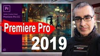 Le Nuove Caratteristiche di Premiere 2019: Tutte le Novità per il Video di Creative Cloud 2019