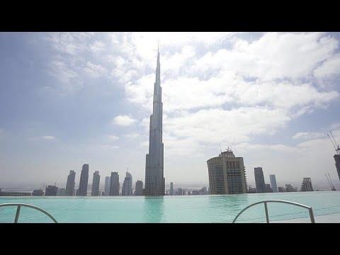 جولة للتعرف على بعض من أروع المناظر في دبي  - نشر قبل 2 ساعة