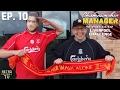 Zlatan Ibrahimovic Signs For Liverpool       CM 01 02 Liverpool Title Challenge   s01e10