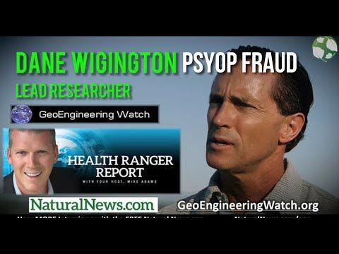 Hurricane Maria: Mike Adams – Dane Wigington Interview Fraud