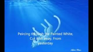 SSS Warrior Cats - True Light - English [OFFICIAL LYRICS VIDEO]
