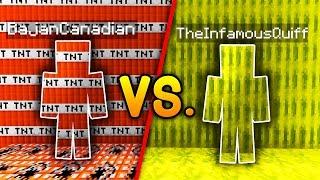 I AM TNT vs I AM WATERMELON...!