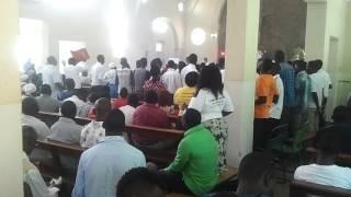 St James Kadoma Youths - Izwi Khuluma