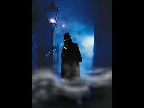 Jack the Ripper: The Afterlife Interview by Medium