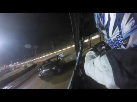 Dixie Speedway | Street Stinger Championship 7/22/17