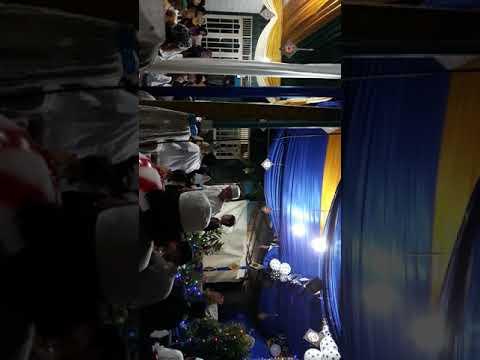 AllahAllahu Robbi faj'alna Medley Habib Husein bin Ali Sholeh Al at'tas -rawagula btg mt.An-naba