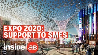 Expo 2020 update: SMEs score majority contracts