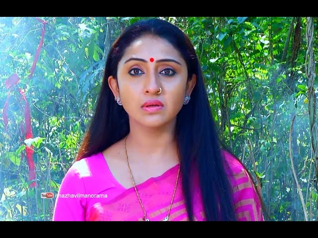 Ottachilambu I The crucial decision of Adhikeshavan I Mazhavil Manorama