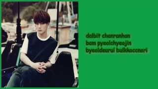 Gambar cover EXO - Love me right Lyrics/Rom (Color Coded)
