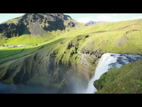Iceland and the Faroe Islands - September 2016