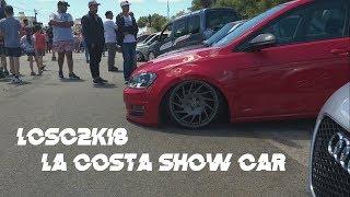 Algo De La Costa Show Car 2K18 - LCSC2K18 - Santa teresita