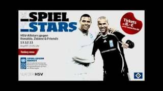UNDP's Match Against Poverty  2011 - Zinedine Zidane trailer