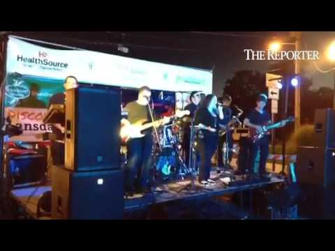 More music at Lansdale's First Friday.