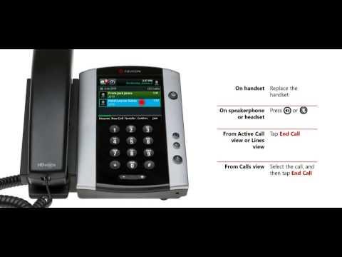 polycom vvx 500 admin manual