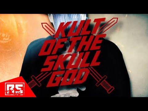 KULT OF THE SKULL GOD - Liar (OFFICIAL LYRIC VIDEO)