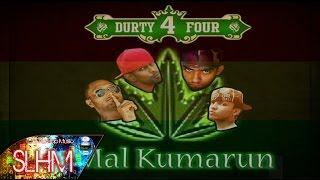 44 Kalliya - Mal Kumarun  Ft. Durty 4 Four
