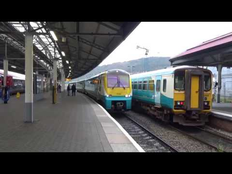 Dodds Diaries Episode 54B - Holiday in Wales Part 2/5