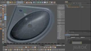 Видеоурок по моделированию раковины