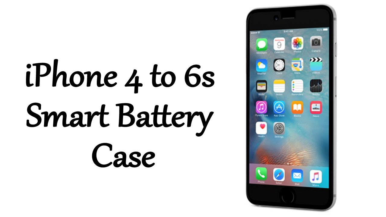 san francisco 94f04 b78b0 From iPhone 4 to 6s Smart Battery Case : 5 Apple Design Fails    Pastimers