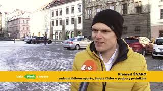 Plzeň v kostce (18.1.-24.1.2021)