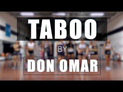 Taboo 💃🏻 | Sensazao Dance Fitness