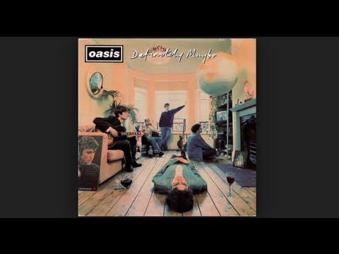 Oasis || Definitely Maybe Full Album || [Edit]
