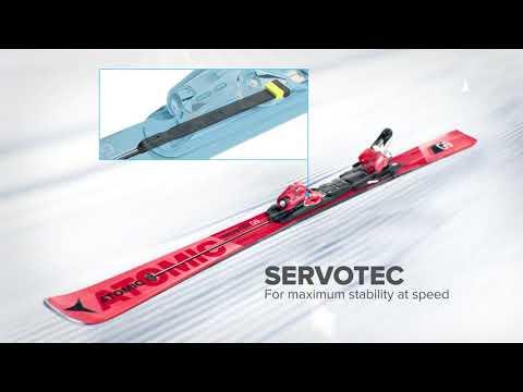 Skis Atomic Redster G9 2018