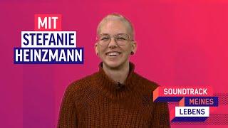 Welche Musik hört Stefanie Heinzmann privat? | | Soundtrack meines Lebens | Folge 4