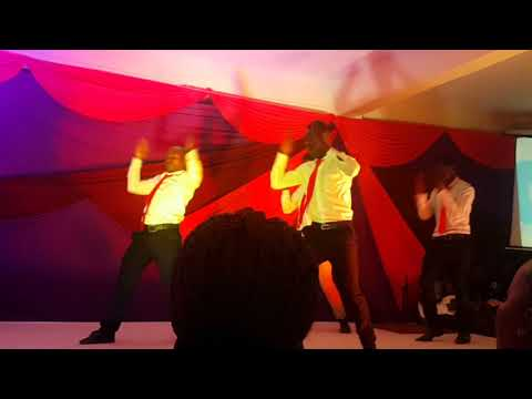 Elani - Milele Choreography by Dream team