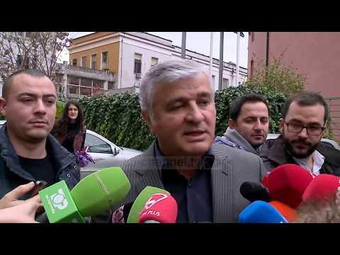 Tahiri, ndalimi mbetet në fuqi. Avokati: Nuk ka bazë  - Top Channel Albania - News - Lajme