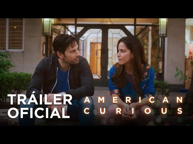 American Curious - Tráiler Oficial
