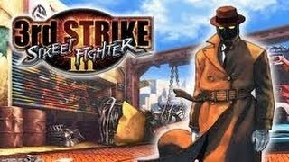"Street Fighter III 3rd Strike Online Edition "" Q Ranked Matches On Xbox 360 """