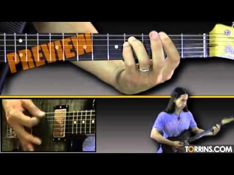 Nadaan Parindey Guitar Lesson (Preview) Rockstar