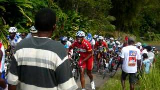 course guadeloupe 1 tour