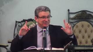Gênesis 28.10-22: O Senhor Estará Com o Seu Povo Onde Quer Que Ele Vá - Rev. Ildemar Berbert