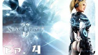 StarCraft 2 ►Нова: Незримая война | Nova Covert Ops Ep.4
