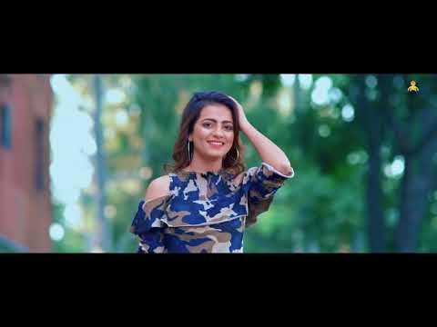 Wakhra Jatt | Full Video | Late Navjot Virk Feat. Gurlej Akhtar | New Songs 2018 | Teamwork Filmz