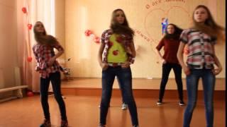 Танець 9 класу