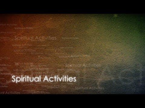 03 Spirituality Annual Report 2017-18 (NaviMumbai Chowk) - ADMISSION OPEN