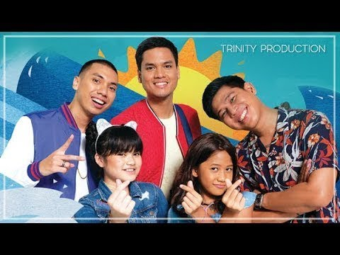 OST Kulari Ke Pantai (Full Album) Official