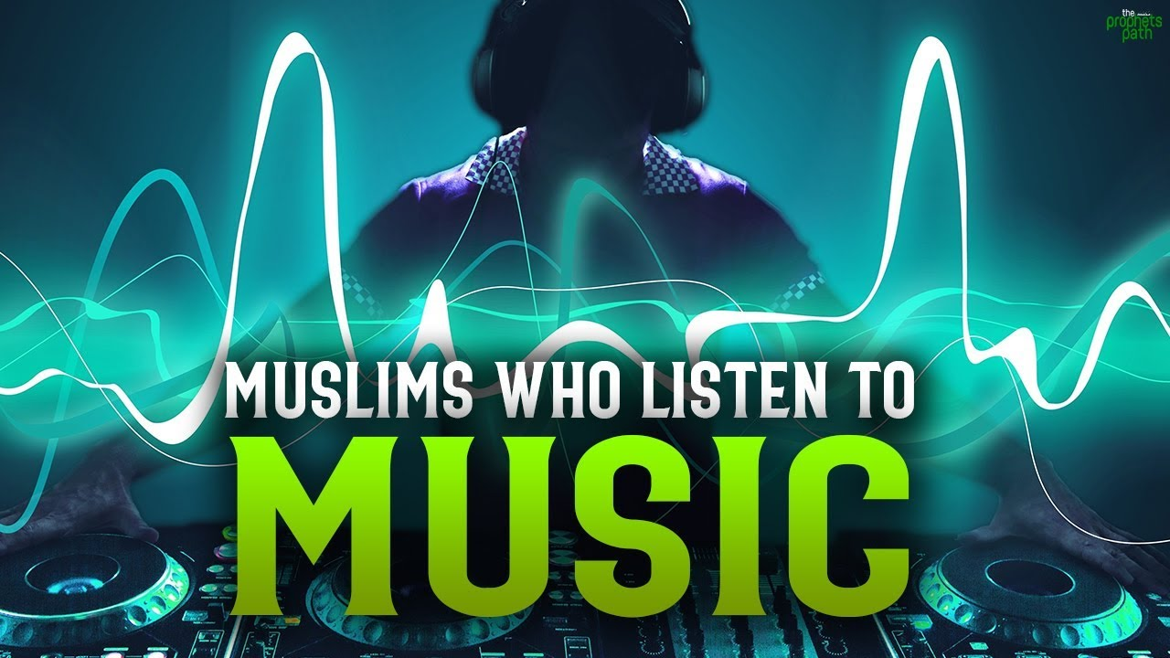 MUSLIMS WHO LISTEN TO MUSIC NEED TO WATCH THIS
