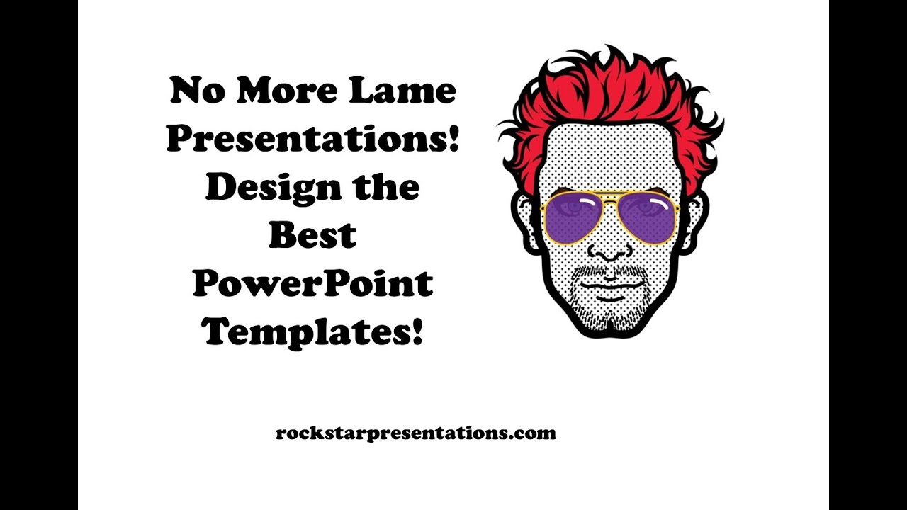 how to create the best powerpoint presentation