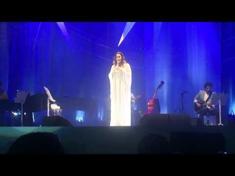 Romaria.Show de Maria Rita. Viva Elis.Parque Dona Lindu.Recife-PE.01/04/2012.